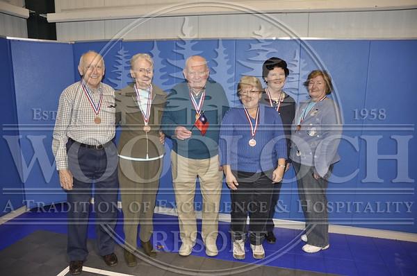 February 2 - Indoor Olympics