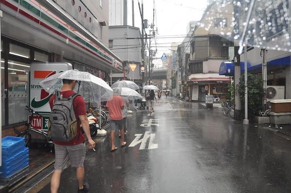 180706 Dotonbori Shinsaibashi