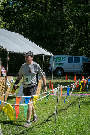 Finger Lakes 50s Finish
