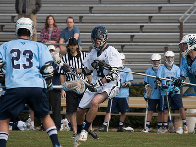 2014 Varsity Lacrosse