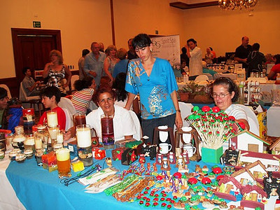 Newcomers Show & Sell Arts & Crafts Fairs from the past