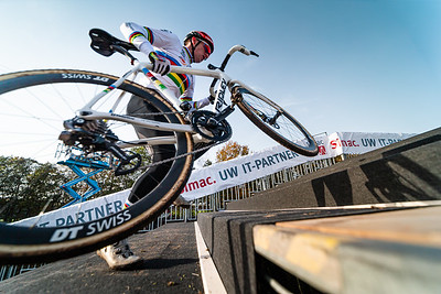 UEC European Championships Cyclocross Rosmalen 2020