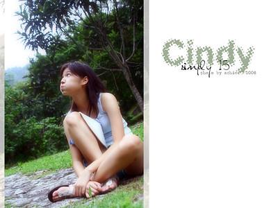Cindy - Simply 15
