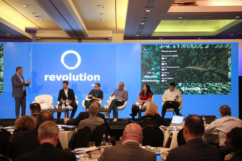 Revolution.Aero Day 1