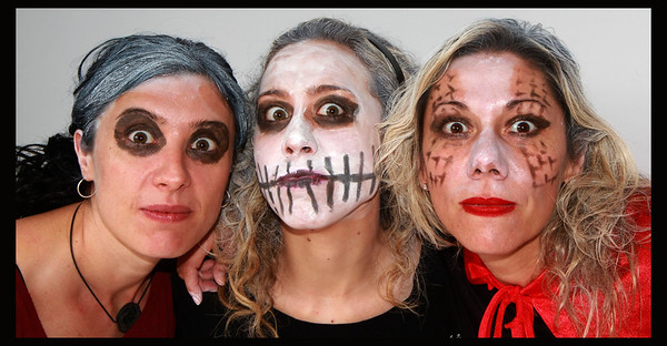 2016 - Halloween Valencia