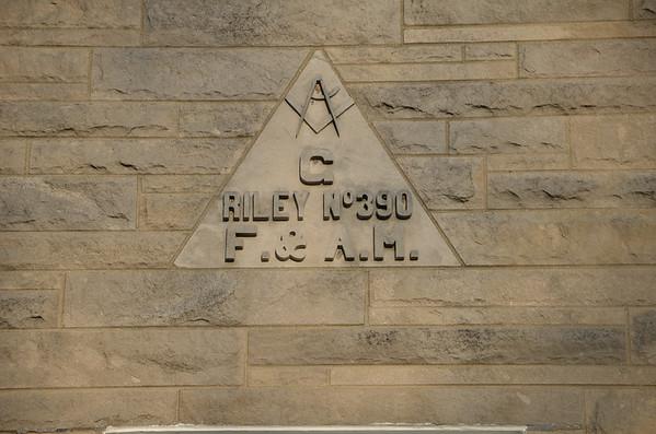 Riley Lodge #390 Area Conference 03-20-2014
