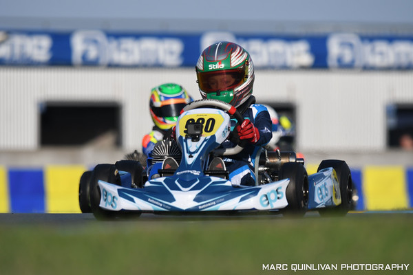 IAME International Final 2019 - 13/10 Sunday