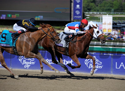Filly and Mare Sprint