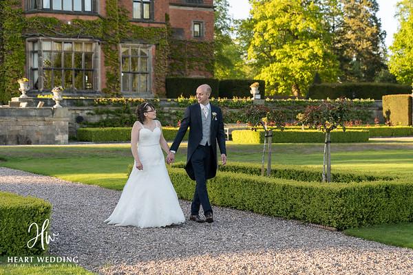 Vivienne & Adrian Wedding Day Blog