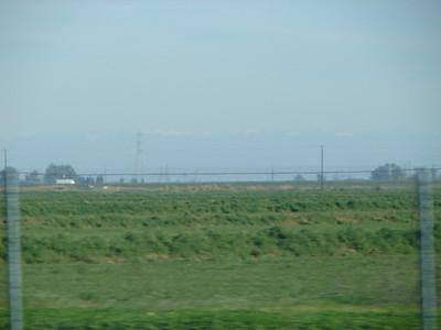 The Road To Lake Wildwood 2-3-2009