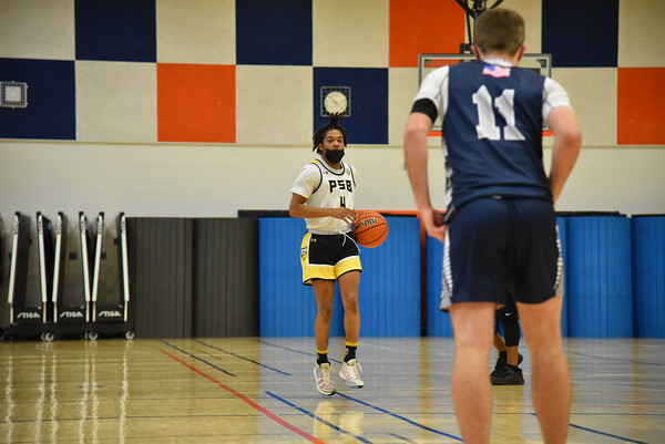 Pro Skills Basketball 16U Elite ALL IMAGES