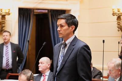 Senator Kirk Cullimore