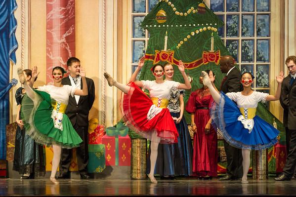 The Nutcracker - The Lynch Ballet Co.