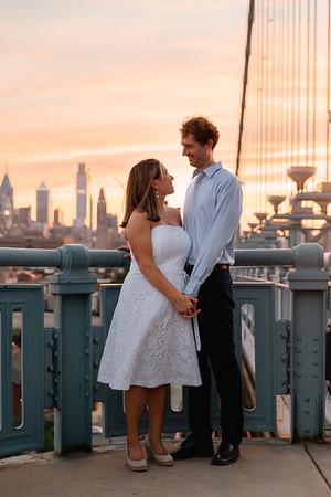 Anne Martinez & Greg Kubiek