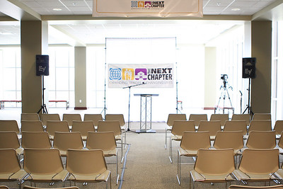 2008-06-18 - Auditorium Groundbreaking