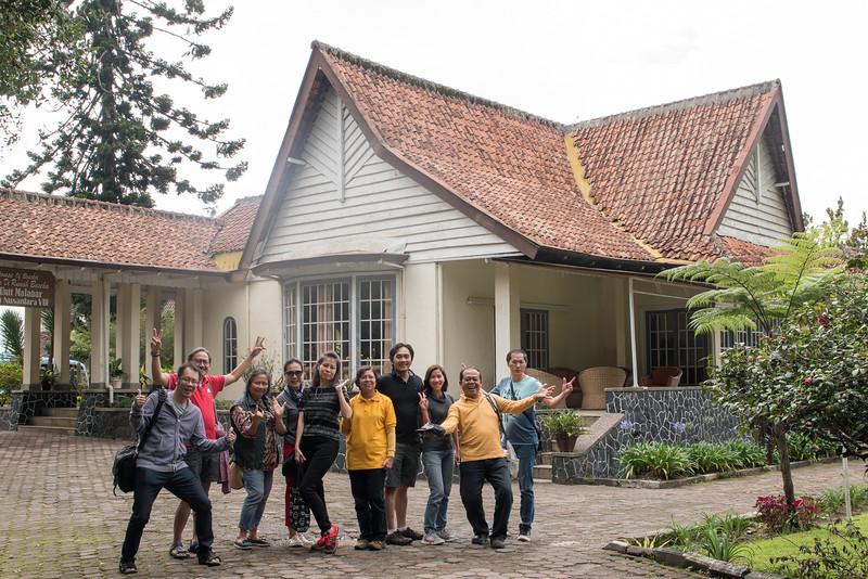 Infofotografi tour Pangalengan Desember 2015