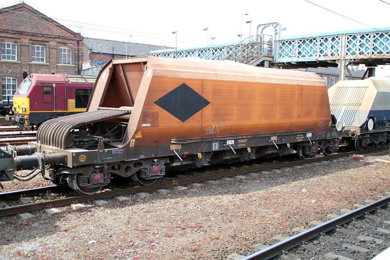 JGA RMC 17244 Doncaster 16/05/13.