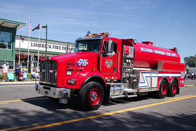 Milford Township Fire Company