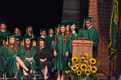 Kayla's GBN Graduation 6/1/2014