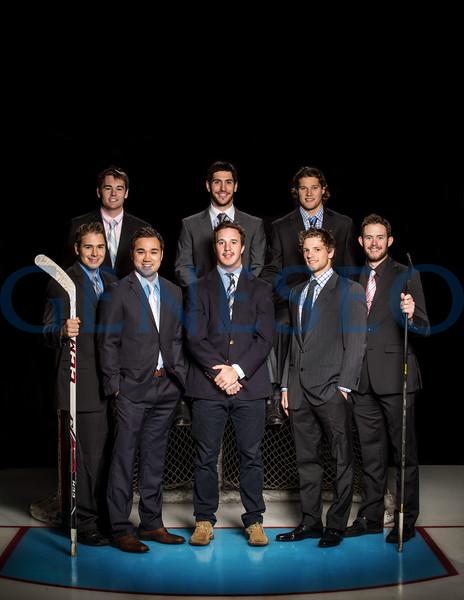 Ice Hockey Seniors / Incoming Class