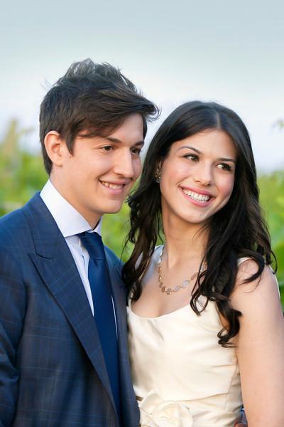 August 2013 - Hornig/Haber Wedding