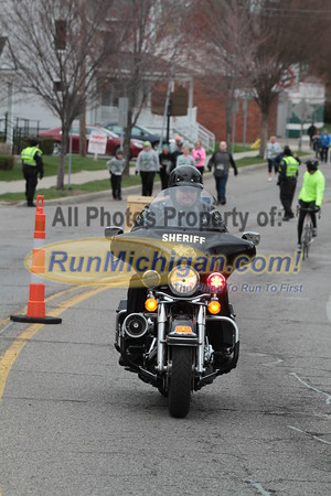 Half Marathon at 13 Mile Mark Gallery 1 - 2015 Lets Move Festival of Races