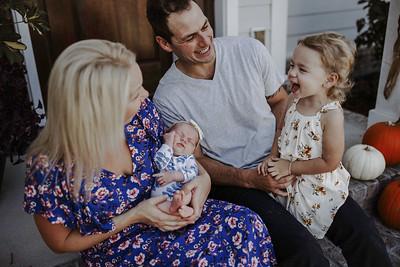 Hiler Family Shoot