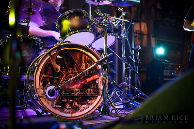 Brandon Miller Band CD Release Party 04.13.14