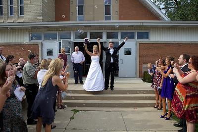 Mizell Wedding