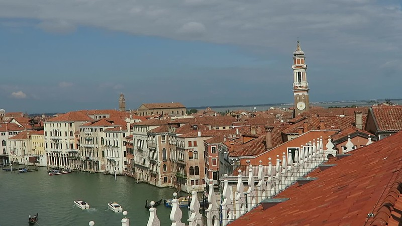 Venice canal view.mp4