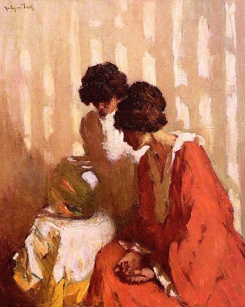 Gertrude Fiske