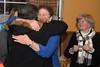 2015-01-30 Kathy Maghini's 60th Birthday V(29) Kathy Hugs