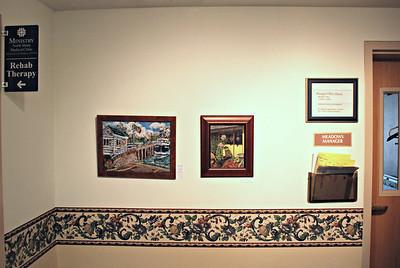 2013 09 29: Scandia and Artwork