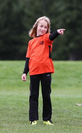 Kate Soccer - 9.28.13