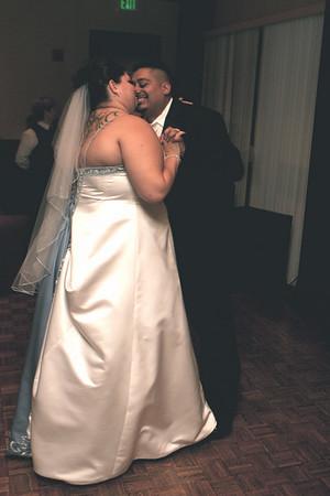 Gloria & Hector Dances