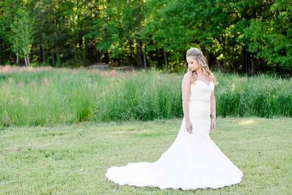Taylor Ray ~ Bridal