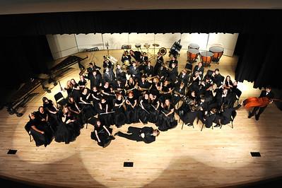 Saydel Band & Choir Concert 2013