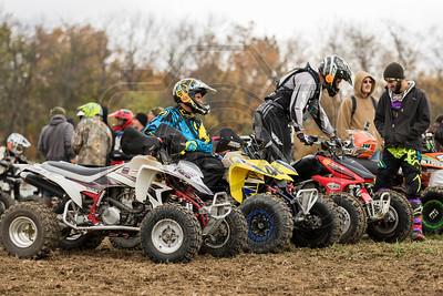 Motocross - Pavilion 10/23/16