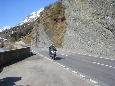 Giro Pasquetta 09.04.09