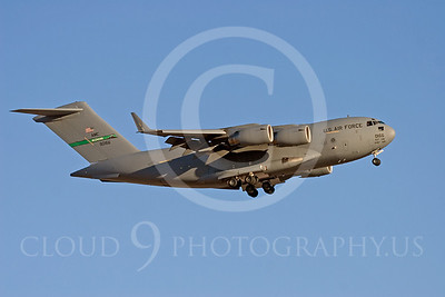 US Air Force Boeing C-17 Globemaster III Military Airplane Pictures