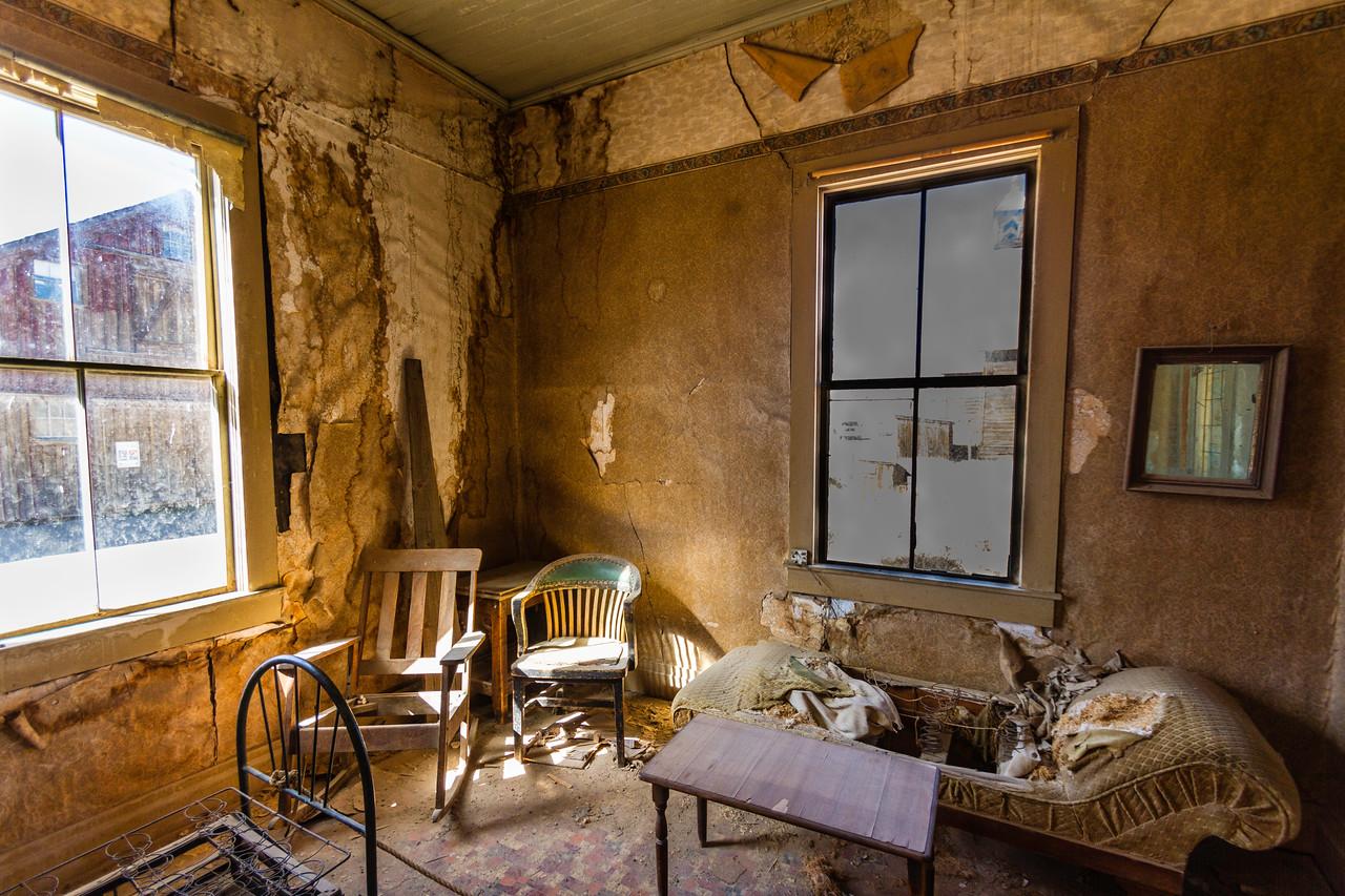 Bodie Home Interior
