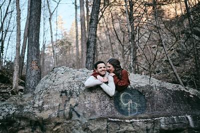 Sean + Natalie