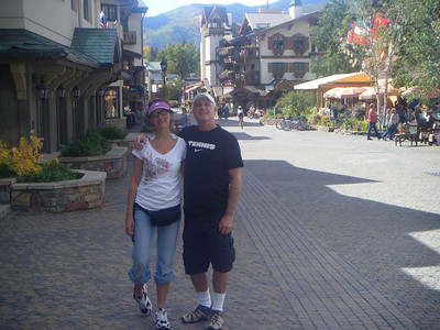 Vail Co Timeshare