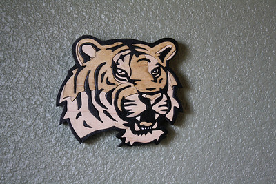 Lebanon Tiger