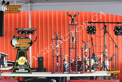 Ohsweken Speedway-  September 15th
