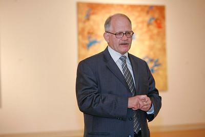 LACC Lecture Mark B. Rosenburg - November 17, 2009