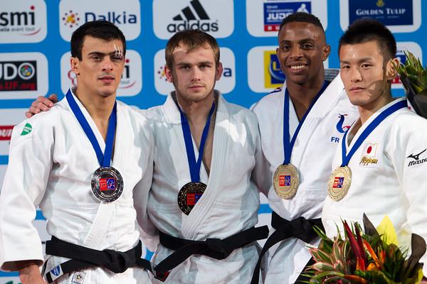 2014 Grand Slam Paris