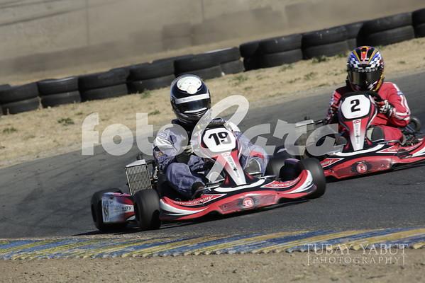 2016 SPKC Summer Series R5