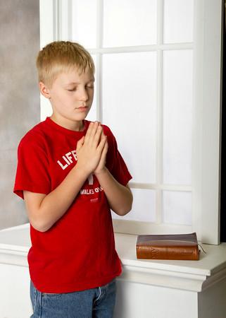 Ryan and Conner Prayer