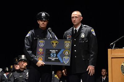 RPD Recruit Class Graduation 7/22/2011